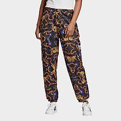 Women's adidas Originals Printed Cargo Pants