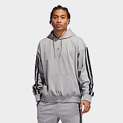 Men's adidas Legend Winter Hoodie