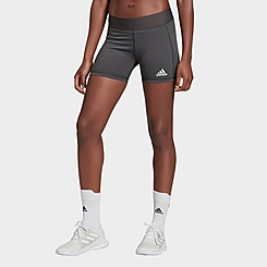 Women's adidas Alphaskin Volleyball Shorts