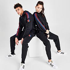 adidas Originals 3D Trefoil Graphic Jogger Pants