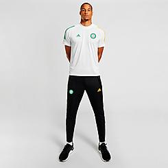 Men's adidas Celtic FC Soccer Training Pants