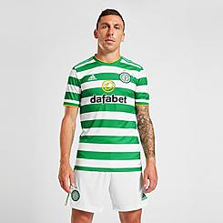 Men's adidas Celtic FC Home Soccer Jersey
