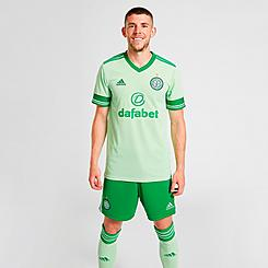 Men's adidas Celtic FC Away Soccer Jersey