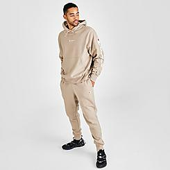 Men's Champion Reverse Weave Small Logo Jogger Pants