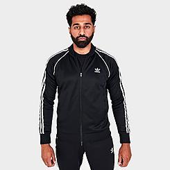 Men's adidas Classics Adicolor Primeblue SST Track Jacket