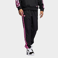 Men's adidas Donovan Mitchell Jogger Pants