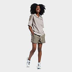 Women's Reebok Classics SR Bermuda Shorts