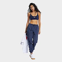 Women's Reebok Classics Vector Cropped Jogger Pants