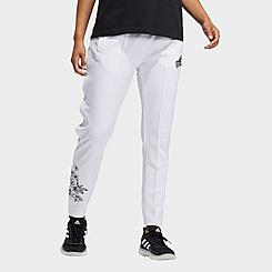 Women's adidas Athletics Must Haves Snap Track Pants