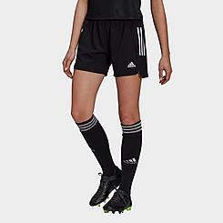 Women's adidas Condivo 21 Primeblue Shorts