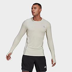 Men's adidas Runner Long Sleeve T-Shirt