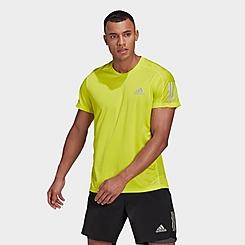Men's adidas Own The Run Training T-Shirt