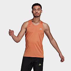 Men's adidas Own The Run Tank