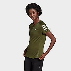 Women's adidas Own The Run Training T-Shirt