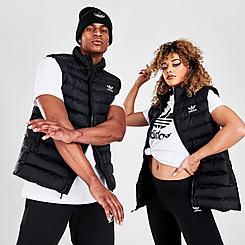 Men's adidas Original 3D Insulated Vest