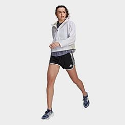 Women's adidas Marathon 20 Primeblue Running Shorts