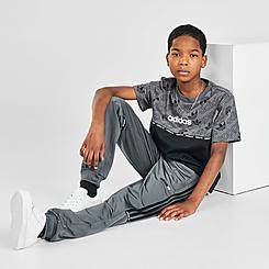 Boys' adidas Originals Challenger Jogger Pants