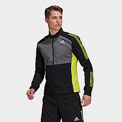 Men's adidas Nylon Track Jacket