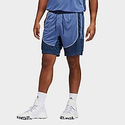 Men's adidas Creator 365 Basketball Shorts