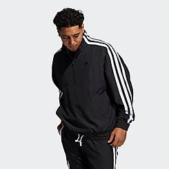 Men's adidas Summer Legend Windbreaker Jacket