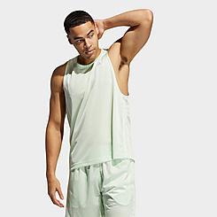Men's adidas Summer Legend Jersey Tank
