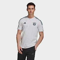Men's adidas FC Bayern Soccer T-Shirt