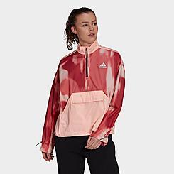 Women's adidas Back to Sport WIND.RDY Anorak Jacket