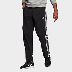 Men's adidas AEROREADY Essentials 3-Stripes Jogger Pants