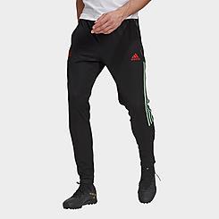 Men's adidas Manchester United Soccer Training Pants