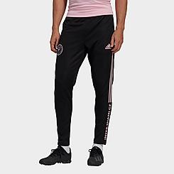 Men's adidas Inter Miami CF Travel Pants