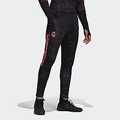 Men's adidas Real Madrid Graphic Training Pants