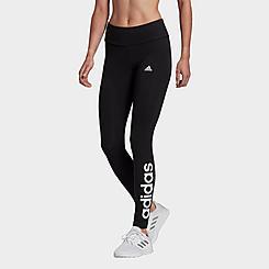 Women's adidas Essentials High Waist Logo Leggings
