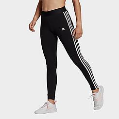 Women's adidas Essentials 3-Stripes Leggings