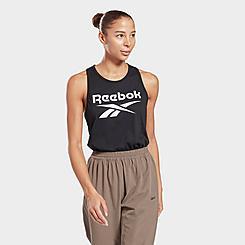 Women's Reebok Identity Tank