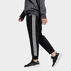 Women's adidas Essentials Cuffed Jogger Pants (Plus Size)