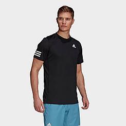 Men's adidas Club Tennis 3-Stripes T-Shirt