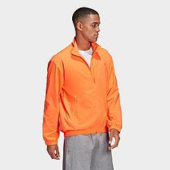 Men's adidas Sportswear Woven 3-Stripes Jacket
