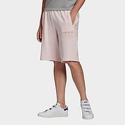 Men's adidas Originals Overdyed Shorts