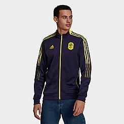 Men's adidas Nashville SC Soccer Anthem Jacket