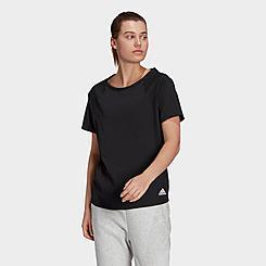 Women's adidas Loose Fit Primeblue T-Shirt
