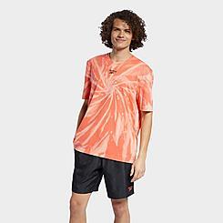 Men's Reebok Classics Summer Retreat Tie-Dye T-Shirt