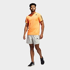Men's adidas AEROREADY 3-Stripes Slim Shorts