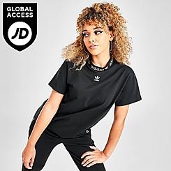 Women's adidas Originals Boyfriend Scoop T-Shirt