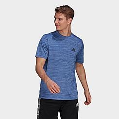 Men's adidas AEROREADY Designed 2 Move Sport Stretch T-Shirt