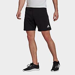 Men's adidas Aeroknit Designed 2 Move Sport Seamless Training Shorts