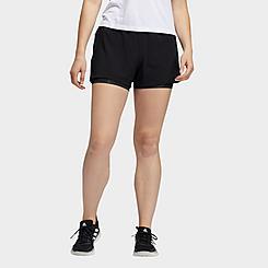 Women's adidas HEAT.RDY Training Shorts