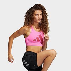Women's adidas Ultimate Adi Light High-Support Sports Bra
