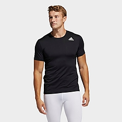 Men's adidas Techfit Fitted T-Shirt