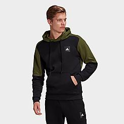 Men's adidas Sportswear Future Icons Stadium Hoodie