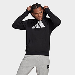 Men's adidas Sportswear Future Icons Graphic Hoodie